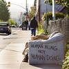144757 - New Homeless signs, Home less sign, homeless sign, home less signs  - 1