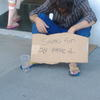 138860 - Popular Homeless signs, Home less sign, homeless sign, home less signs  - 8