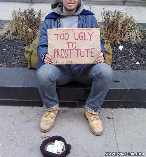 - im to ugly for a picture to ugly for a picture so