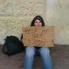 22367 - Unmoderated Homeless signs, Home less sign, homeless sign, home less signs  - 1
